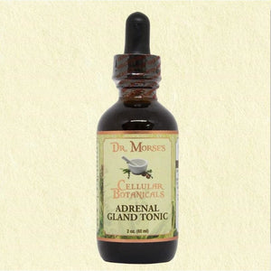 ADRENAL GLAND FORMULA  2oz