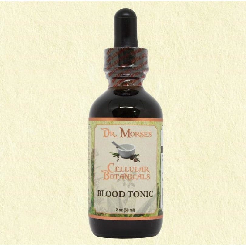 BLOOD TONIC  2oz