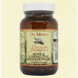 BONE & CONNECTIVE TISSUE SUPPORT CAPSULES  90 Capsules