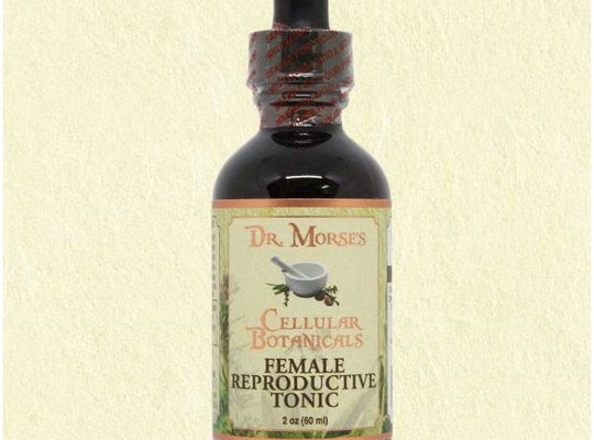 FEMALE REPRODUCTIVE TONIC  2oz