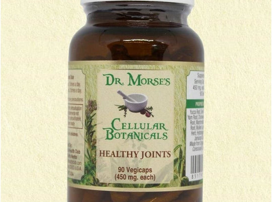 HEALTHY JOINTS CAPSULES 90 Capsules
