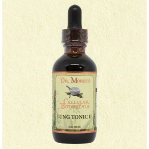 LUNG TONIC  II   2oz