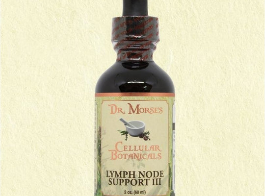 LYMPH NODE SUPPORT III   2oz