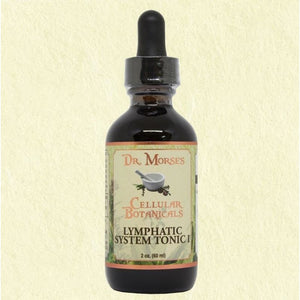 LYMPHATIC SYSTEM TONIC I   2oz