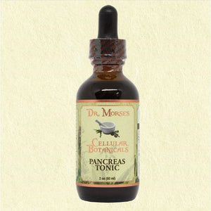 PANCREAS TONIC   2oz