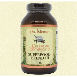 SUPER FOOD BLEND III   7oz