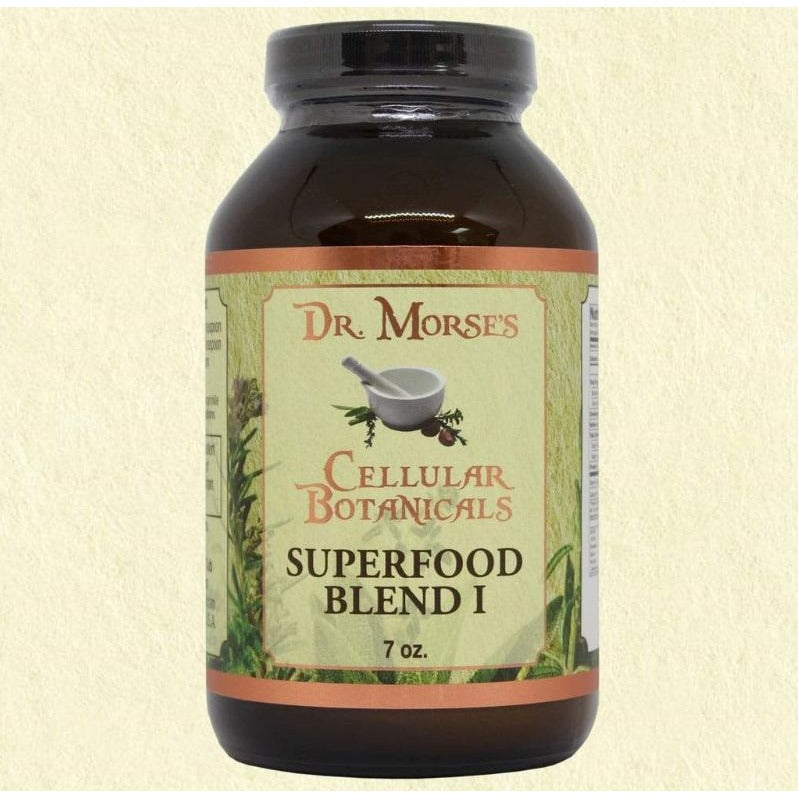SUPER FOOD BLEND I,   7oz