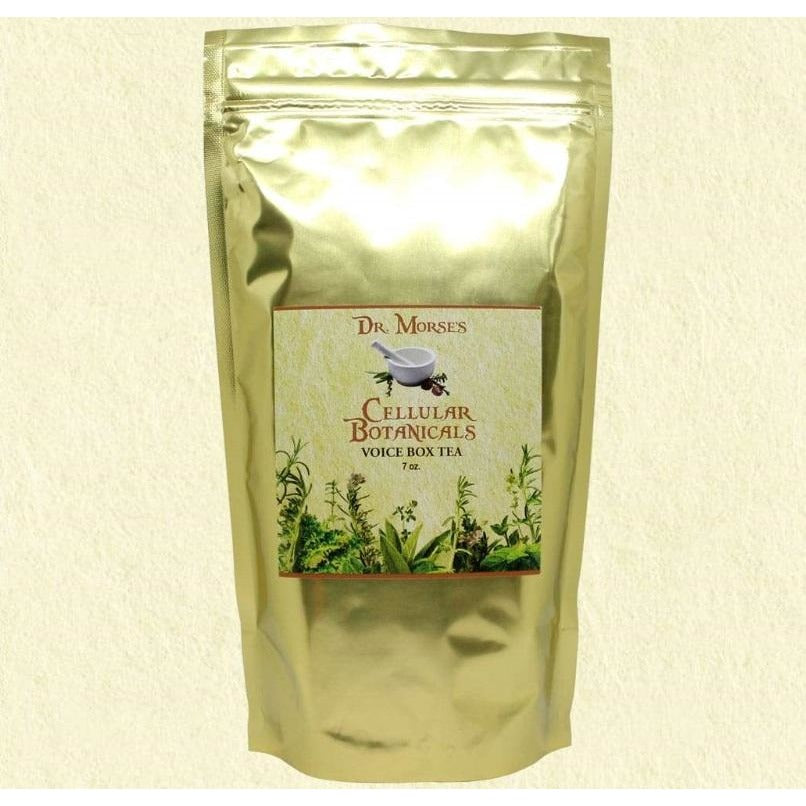 VOICE BOX TEA  7oz