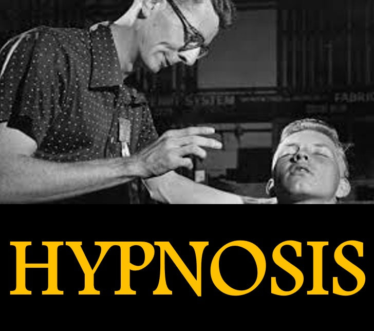HYPNOSIS Session - 1 Hour Phone/Skype Session