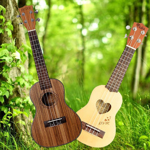 Four Reasons Why To Choose Ukulele