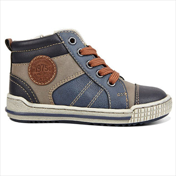 Dimmy - Dark Blue - Clarks