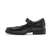 Indulge JNR - Black Average (E) Fit - Clarks
