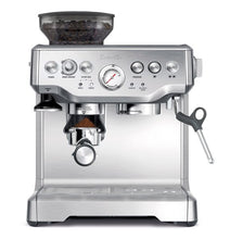 Breville BES870XL The Barista Express Coffee Machine