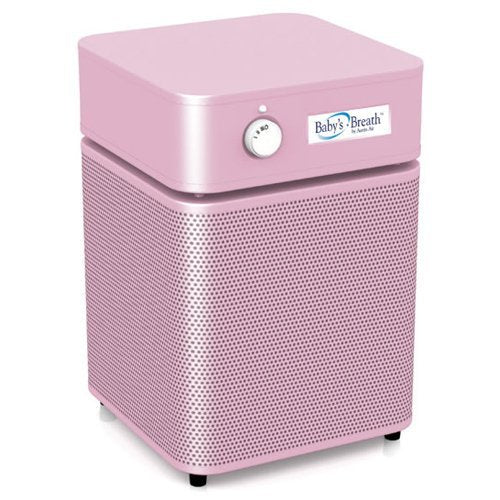 Austin Air Healthmate Baby's Breath (Pink) HM200