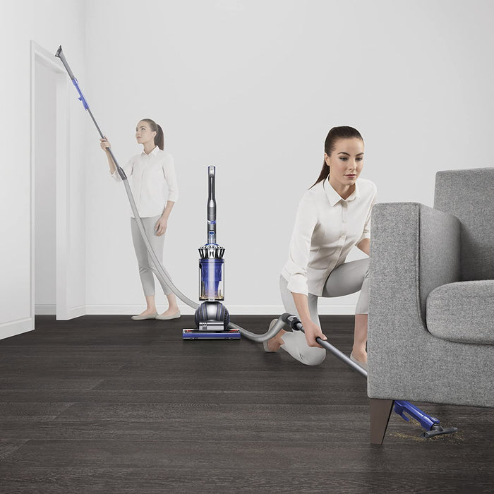 Dyson Ball Animal 2 Total Clean Upright Vacuum Cleaner, Blue  	246818-01