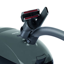 Miele Classic C1 Pure Suction Canister Vacuum Cleaner, Graphite Grey