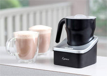 Capresso 202.04 frothPRO Automatic Milk Frother and Hot Chocolate Maker