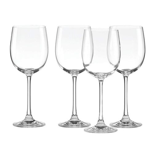 Lenox Tuscany Chardonnay Glasses, Set of 4