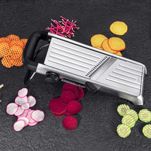 OXO SteeL Chef's Mandoline Slicer 2.0