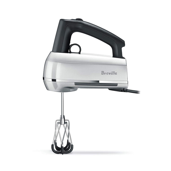 Breville BHM800SIL Hand Mixer, 240, Silver