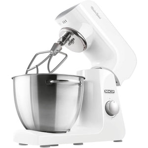 4.75 Qt. 8-Speed Stand Mixer Color: Pastel White