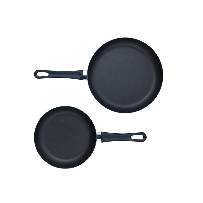 Scanpan Classic 2 Piece Fry Pan Set
