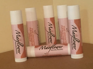 Maeflower Pure Non-Scented Lip Balm
