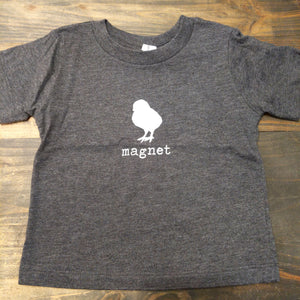 Chick Magnet Toddler Tee
