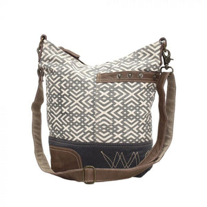 MyraBag X Design Shoulder Bag