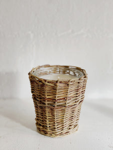 Willow Wicker Candle