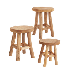 Cobble Stand Stool