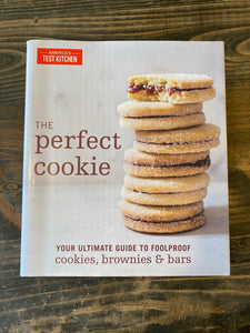 The Perfect Cookie Book