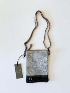 MyraBag Leafy Small Cross Body