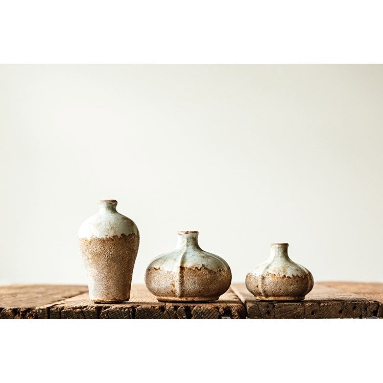 Beautiful Terra-Cotta Vases