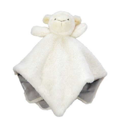 Lamb Plush Woobie