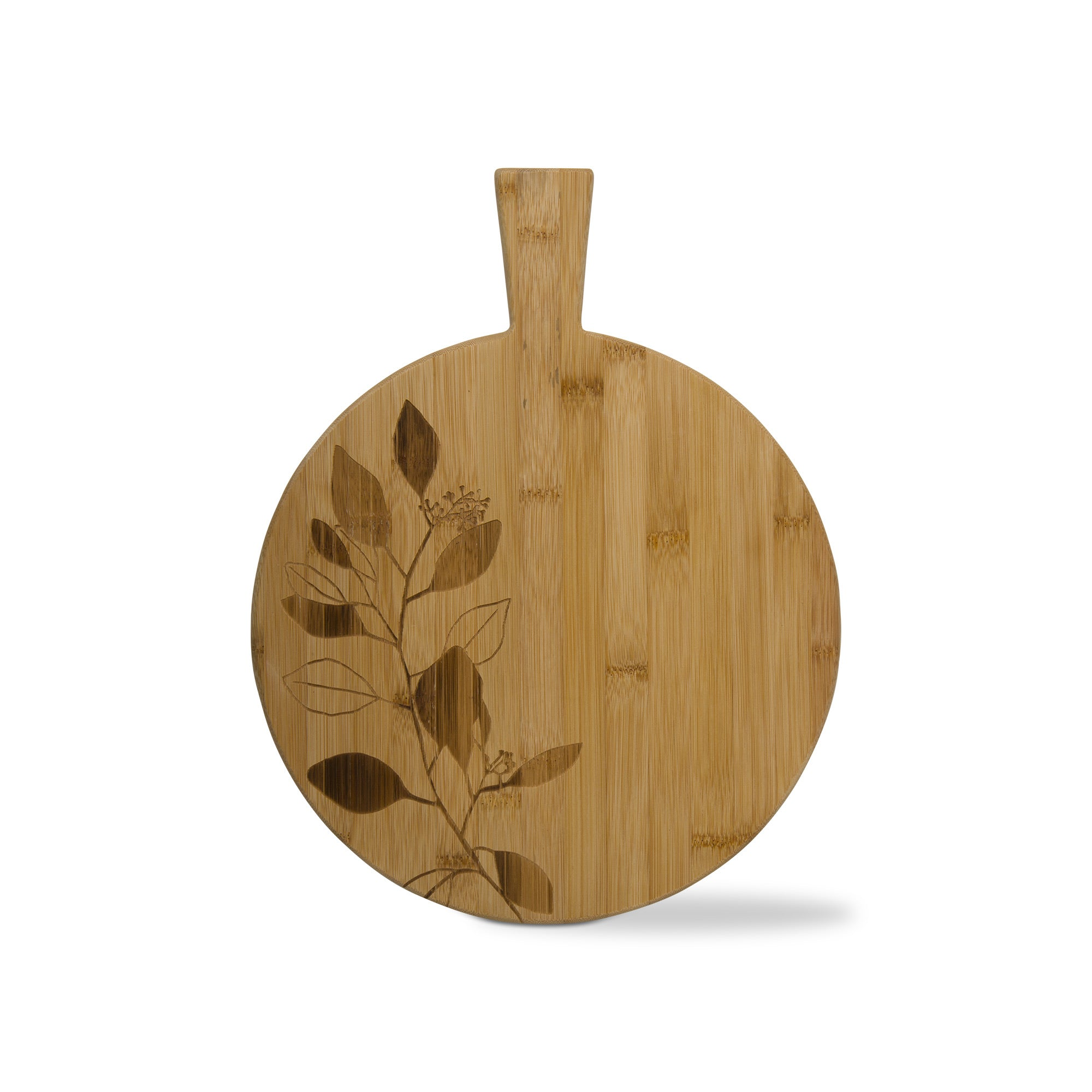 Eucalyptus Bamboo Cheese Board
