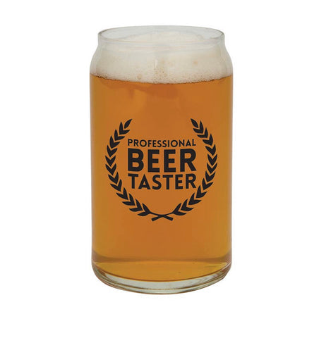 Glass - Professional Beer Taster