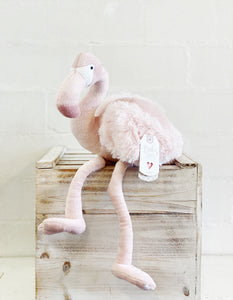 Sweet Pink Flamingo