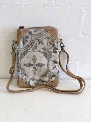 MyraBag Multiprint Small Cross Body
