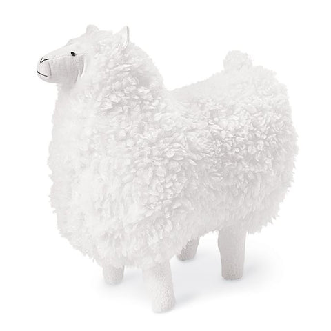 Lamb Plush Animal