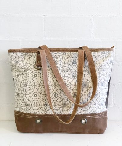 MyraBag Ferris Wheel Tote