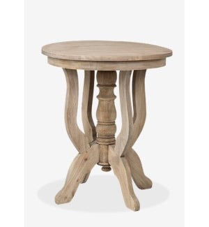 Promenade Round Side Table