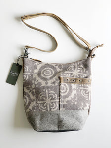 MyraBag Archaic shoulder bag