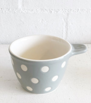 Polka Dot Measuring Cups
