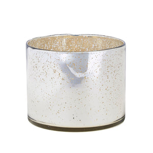 Mercury Glass Container