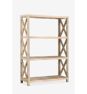 Promenade Tall Bookcase