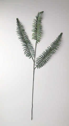 Fern Faux Stem