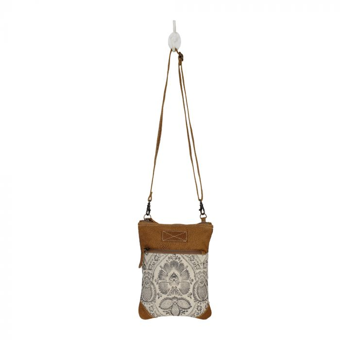 SOUL SEARCHER SMALL CROSS BODY BAG