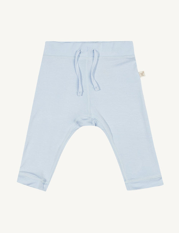 Baby Pull On Pant Sky - Boody Baby