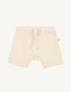 Baby Pull On Short Chalk - Boody Baby